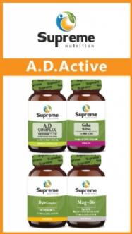 A.D  Active