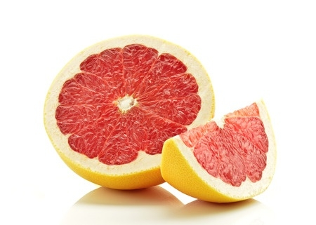 Grapefruit  juice  improves  the  absorption  of  CoQ10