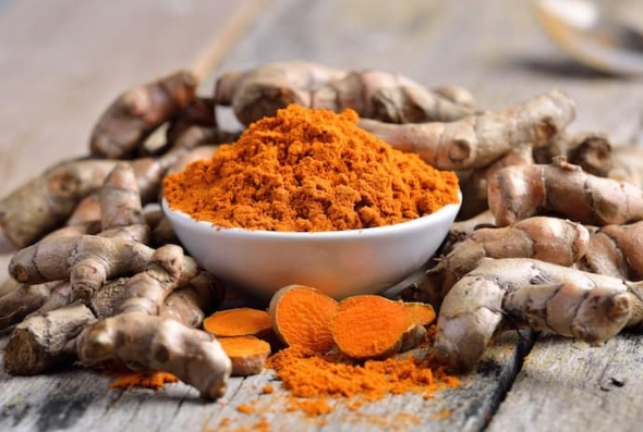 Comparing  novel  formulas  of  turmeric  for  improving  biological  availability  by  oral  consumption  among  humans