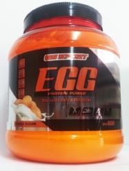 חלבון ביצה-אבקה