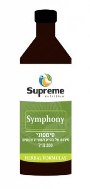 סימפוני