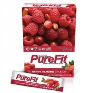purefit שקדים ופירות יער