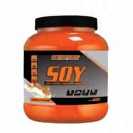 חלבון סויה-אבקה