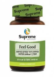 Feel Good- פיל גוד