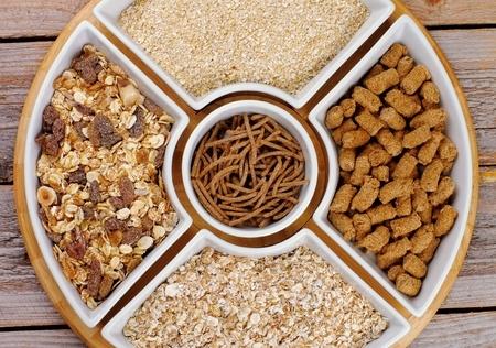 צריכת סיבים תזונתיים מסייעת לאיזון רמות הסוכר בדם