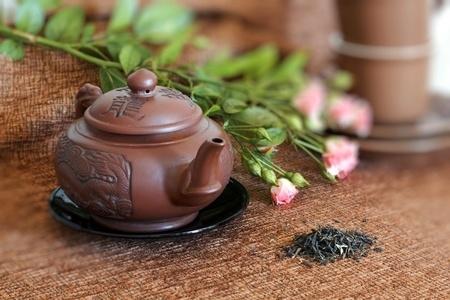 תה ירוק עשוי לעזור לבריאות של תאים בחולים עם תסמונת מטבולית