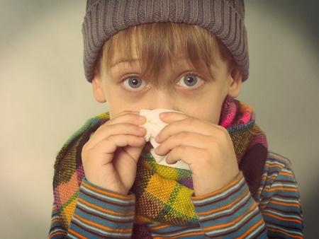 צמח הסמבוק מסייע להתאוששות ממחלת השפעת