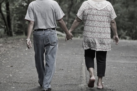 יותר ויטמיני B - פחות דיכאון בקרב קשישים