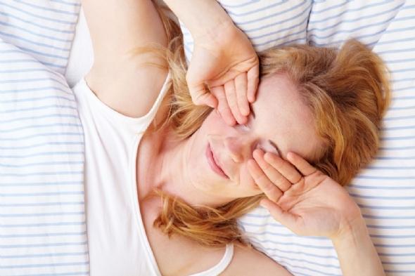 מחקר על השפעתו של צמח הולריאן על הסובלים מנדודי שינה